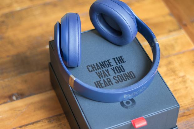 test beats studio 3 bluetooth casque essai