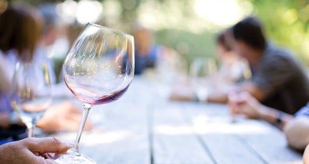 vin printemps
