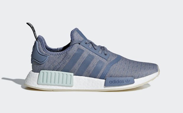 Top 10 des baskets ete 2018 Adidas NMD
