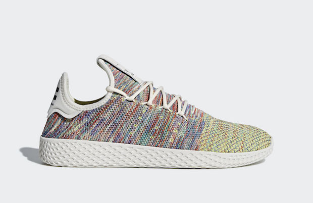 Top 10 des baskets pour ete 2018 adidas hu pharrell williams