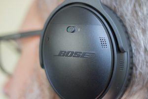 avis test bose quietconfort 35 II 2 casque sans fil 7