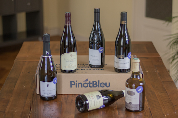 avis test pinot bleu selection vin 4