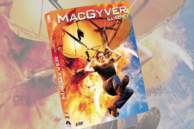 concours macgyver saison 1