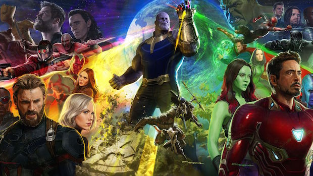 critique avengers-infinity-war 1