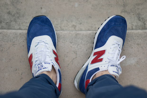 new balance 576 test avis made in UK 1