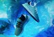 La Adidas Deerupt Runner Parley en matière recyclée