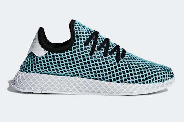 Adidas Derupt runner Parley