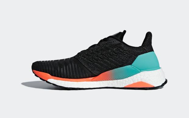 Adidas Solarboost confort