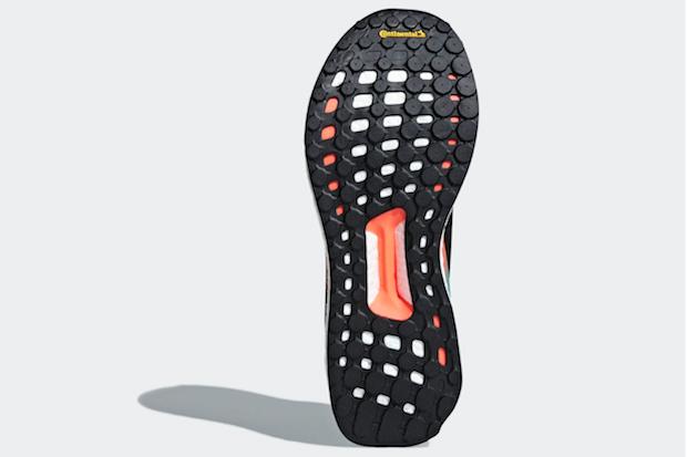 Adidas Solarboost maintien