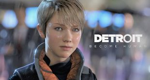 Detroit Become Human test avis critique