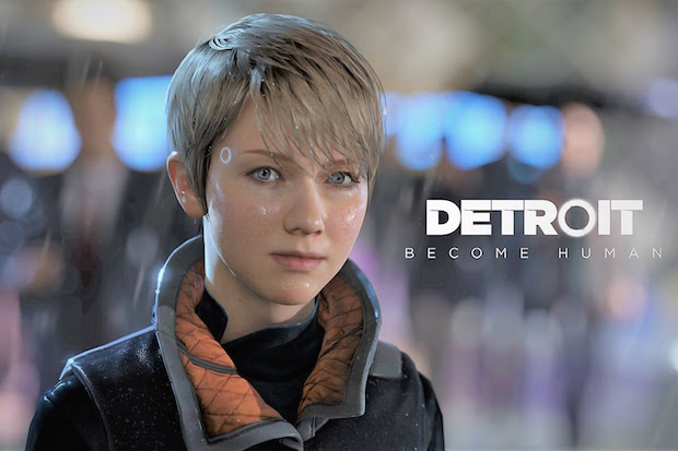 [Test] Detroit Become Human, un chef d'oeuvre passionnant !