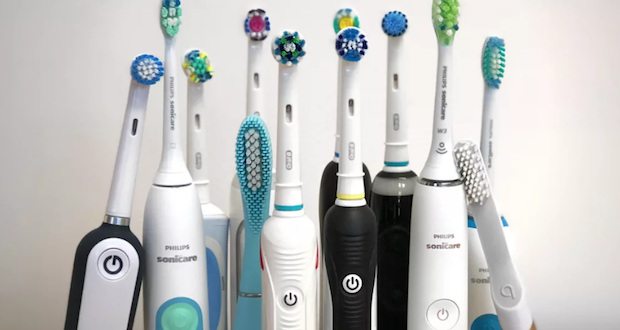 brosse a dent electrique choisir meilleur comparatif