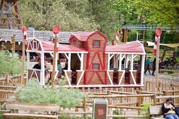 parc walibi rhone alpes enfants
