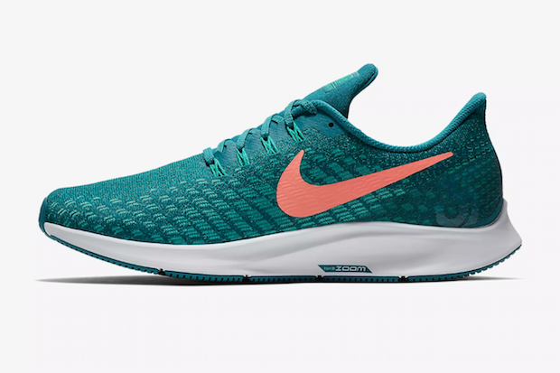 Nike Air Zoom Pegasus 35, performance et style !