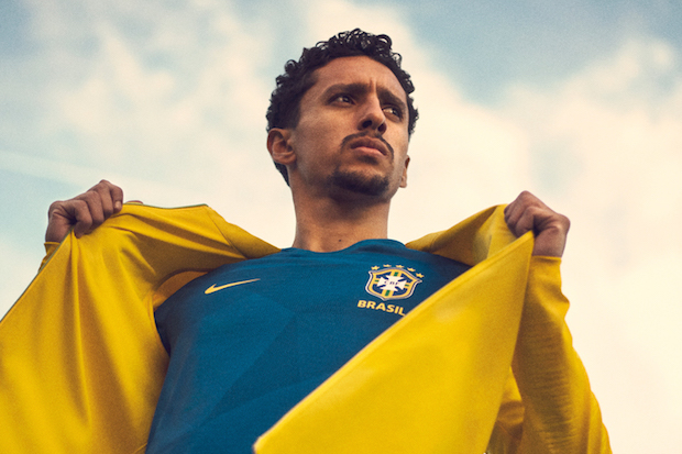 Le top 10 des plus beaux maillots de la coupe du monde 2018