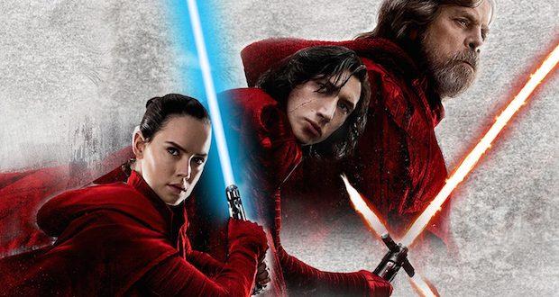 [Test Blu-Ray 4k Ultra HD] Star Wars 8 : Les Derniers Jedi