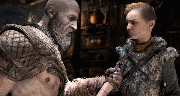 [Test] God of War : un retour triomphant !