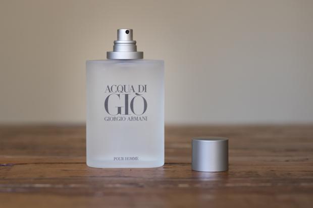 [Test & Avis] Acqua Di Gio Giorgio Armani