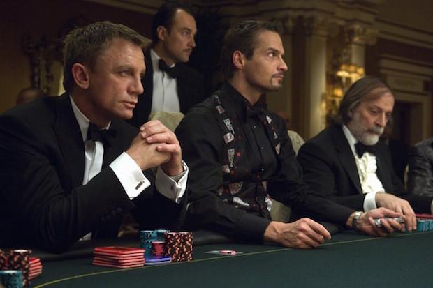 Aller au casino comme un gentleman