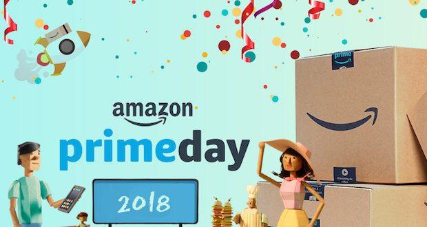 Voici les meilleurs offres du Prime Day Amazon !!!