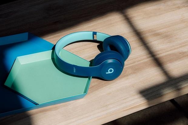 Beats Pop, les accessoires audio aux couleurs de l'été !