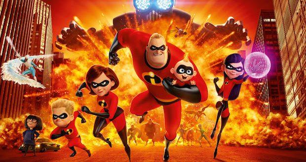 [Critique] Les Indestructibles 2 : la magie Pixar opère toujours