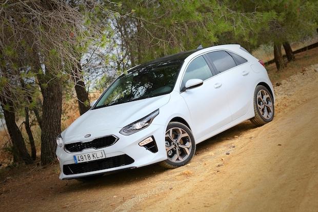 [Essai] On a testé la Kia Cee'd pour une ballade au Portugal !