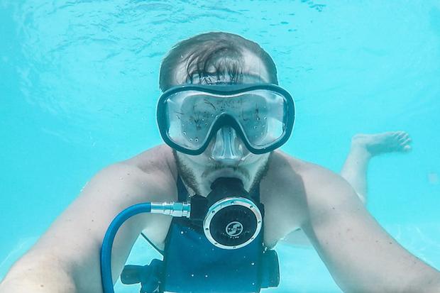[Test & Avis] MiniDive, l'exploration sous marine pour tous !