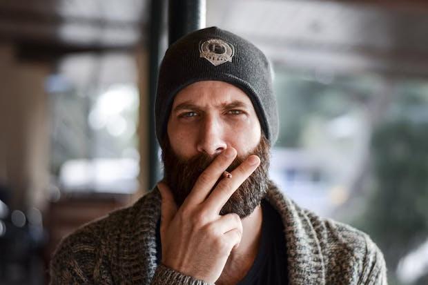 Pourquoi les hommes barbus ont la classe ?