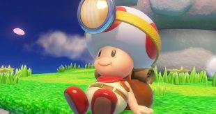 test Captain Toad Treasure Tracker switch nintendo