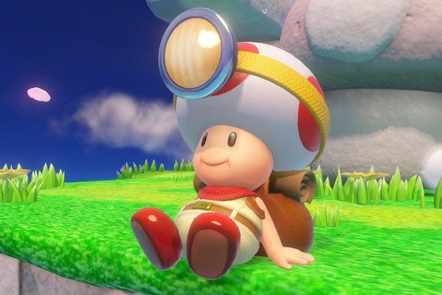 [Test] Captain Toad Treasure Tracker, c'est miiignooon !