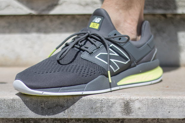 test avis new balance 247 1-2