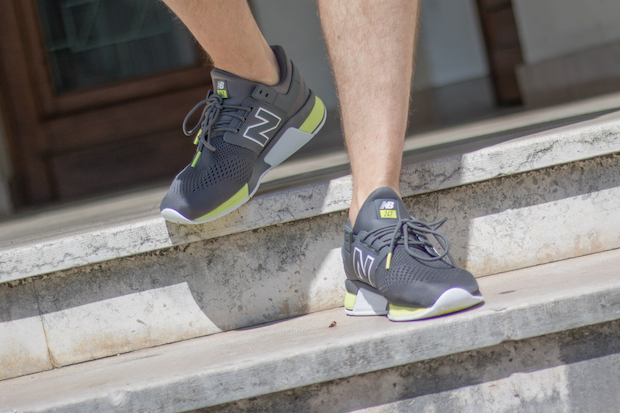 test avis new balance 247 9