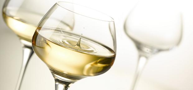 verre à vins degustation