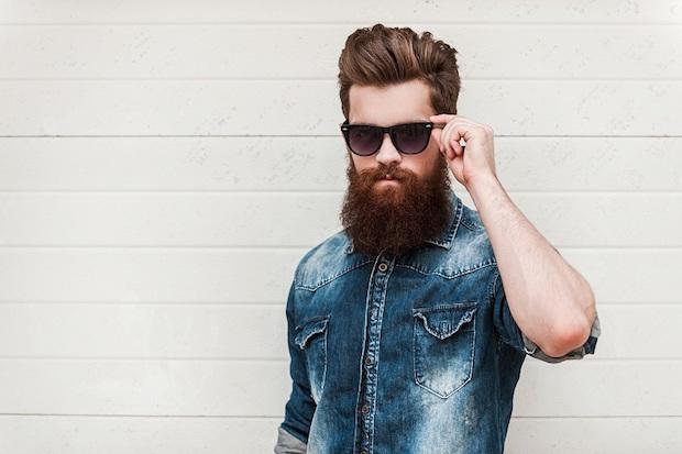 Accélérateur de barbe – Quelle est la meilleure option ?