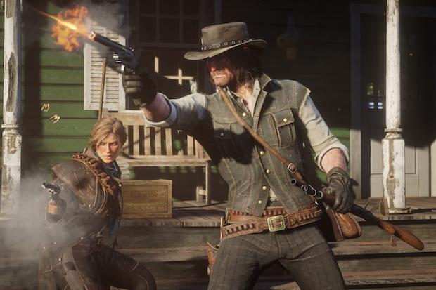 Les jeux vidéo les plus attendus de fin 2018 !