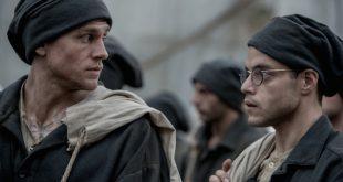papillon critique avis film remake 2018