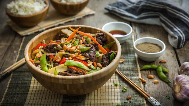 cuisine wok comment pourquoi choisir le meilleur wok