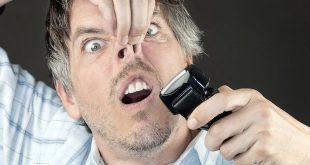 epilation nez comment enlever ses poils de nez