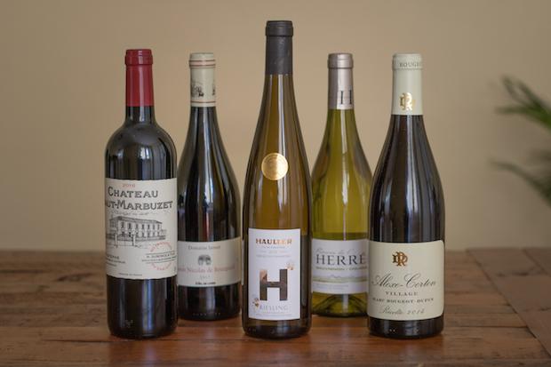 foire aux vins intermarche 2018 77