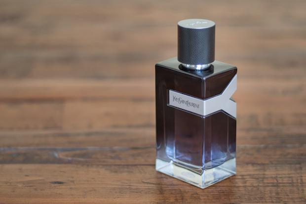 [Avis] Y - La nouvelle eau de parfum d'Yves-Saint-Laurent