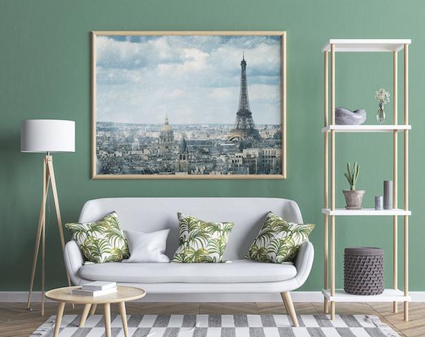 art parisien interieur 3