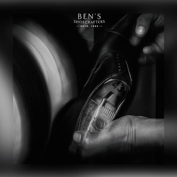 bens shoescrafters chaussures avis blog homme