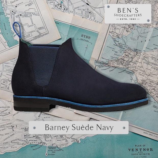bens shoescrafters chaussures avis blog