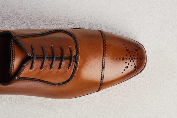bens shoescrafters chaussures avis