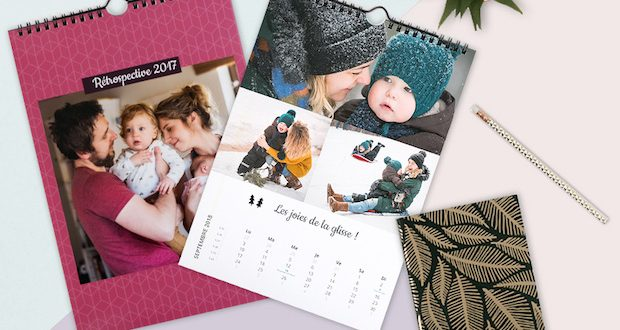 calendrier photo cadeau blog homme