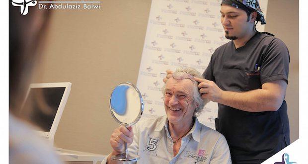 La greffe de cheveux Turquie – Une solution facile et indolore !