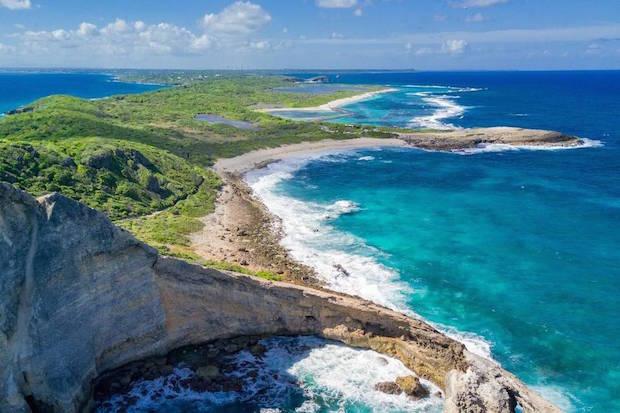 Guadeloupe – Un brin de soleil dans votre hiver !