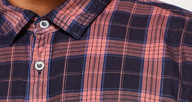 chemise couleur esprit