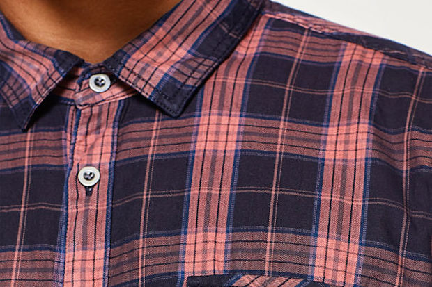 Les chemises de couleur, pourquoi passer inaperçu ?